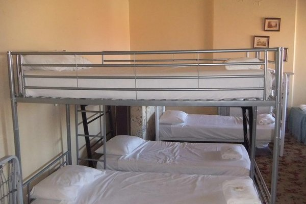 Caledonia Hotel - фото 11