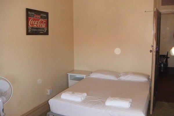 Caledonia Hotel - фото 3