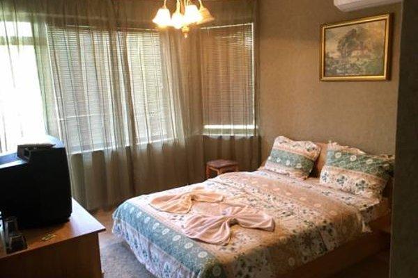Family Hotel Urdoviza - фото 12