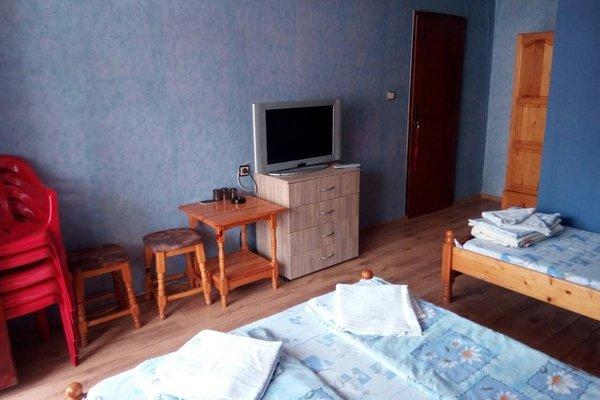 Family Hotel Urdoviza - фото 10