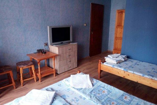 Family Hotel Urdoviza - фото 11