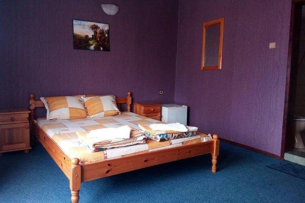 Guest House Urdoviza - фото 12