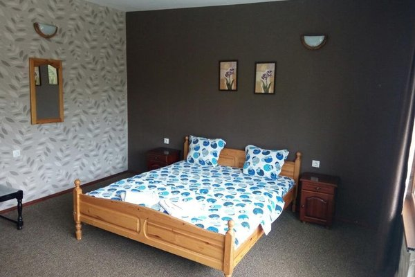 Guest House Urdoviza - фото 13