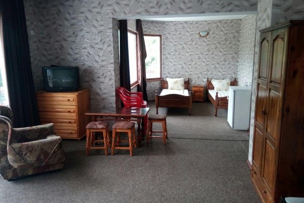 Guest House Urdoviza - фото 17