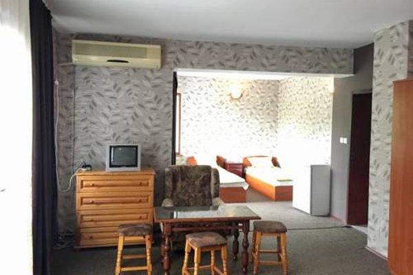 Guest House Urdoviza - фото 20
