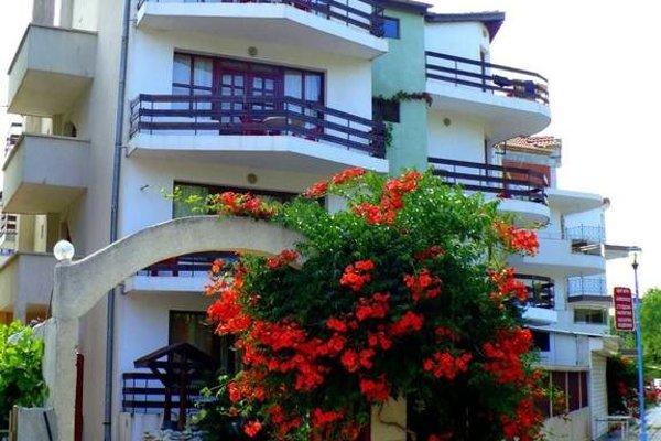 Guest House Urdoviza - фото 21