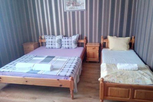 Family Hotel Urdoviza - фото 3