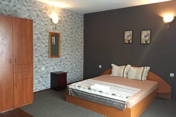 Family Hotel Urdoviza - фото 4