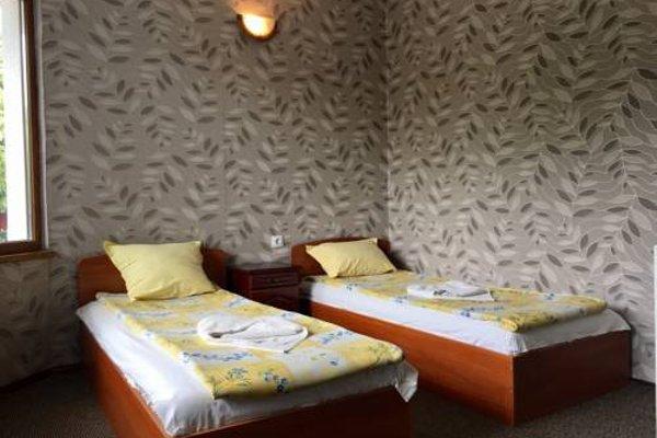 Family Hotel Urdoviza - фото 5
