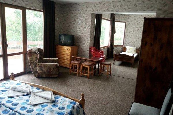 Family Hotel Urdoviza - фото 6