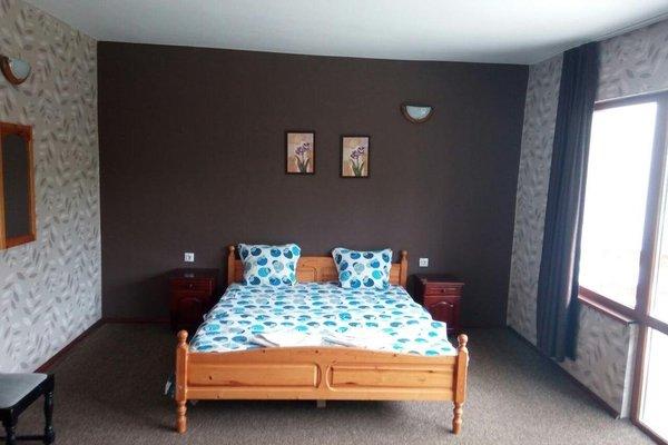 Family Hotel Urdoviza - фото 9