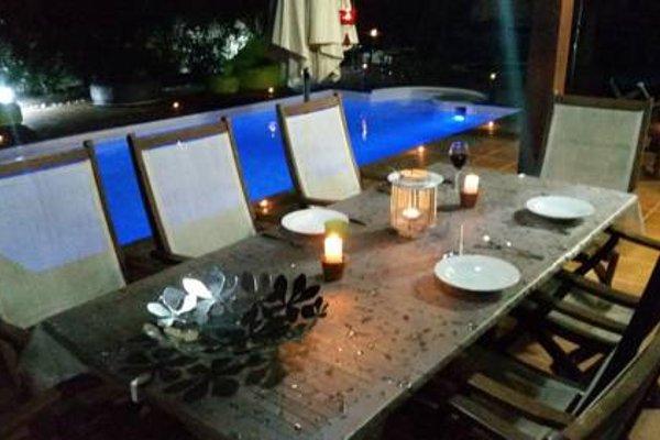 Luxury Marina - фото 12