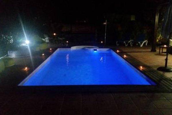 Luxury Marina - фото 18