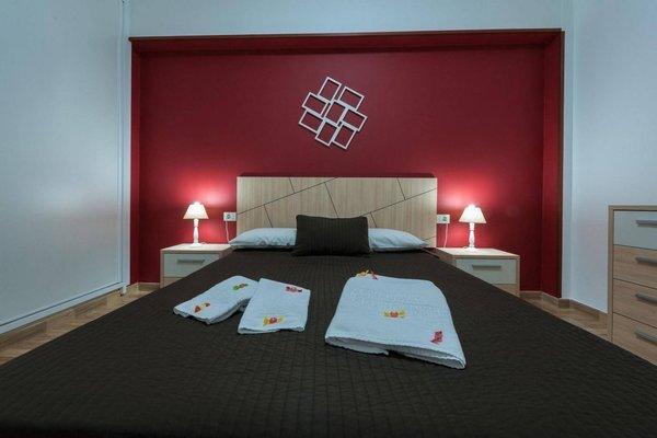 Apartamentos Vacacionales Las Palmas Urban Center - фото 15