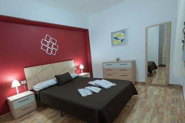 Apartamentos Vacacionales Las Palmas Urban Center - фото 21