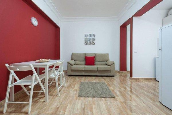 Apartamentos Vacacionales Las Palmas Urban Center - фото 9