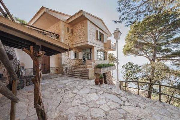 Villa Miramar - фото 13