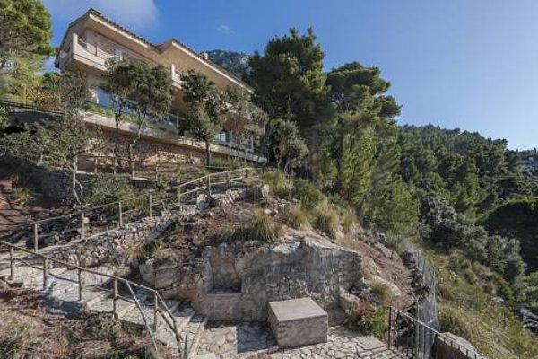 Villa Miramar - фото 15
