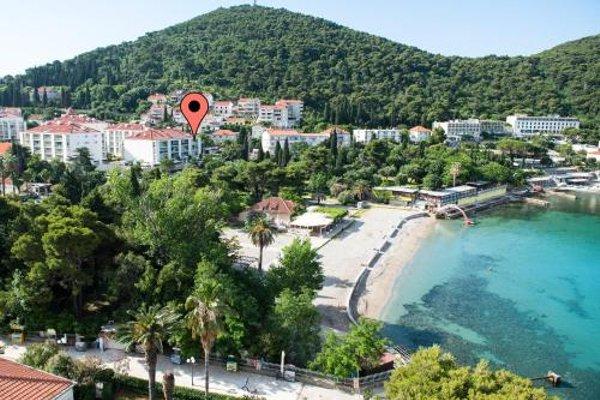 Flowers Dubrovnik Luxury Apartments - фото 39