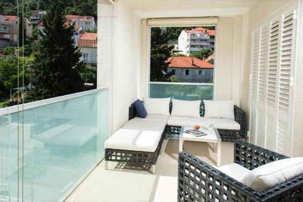 Flowers Dubrovnik Luxury Apartments - фото 15