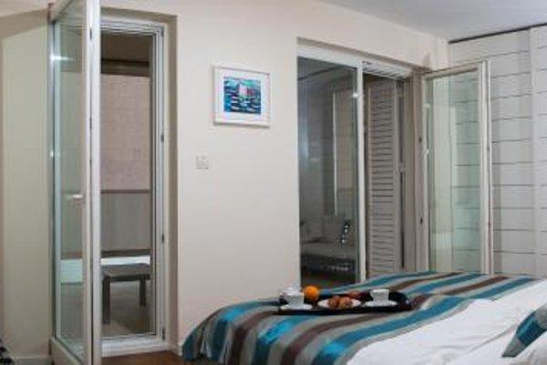 Flowers Dubrovnik Luxury Apartments - фото 3