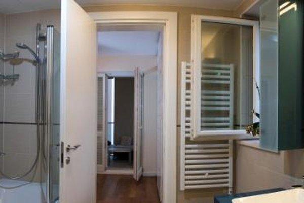 Flowers Dubrovnik Luxury Apartments - фото 8