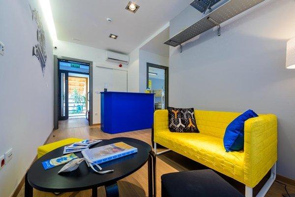 Hostel EuroAdria - 10