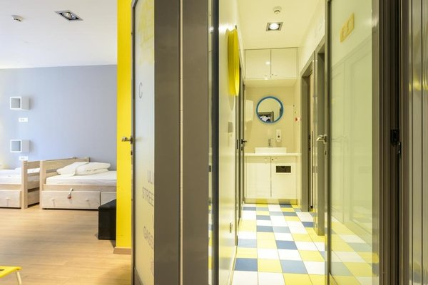 Hostel EuroAdria - 13