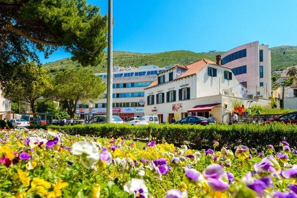 Hostel EuroAdria - 22