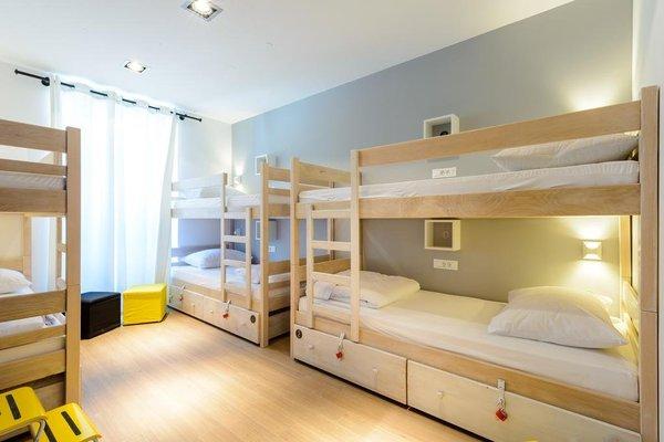 Hostel EuroAdria - 3