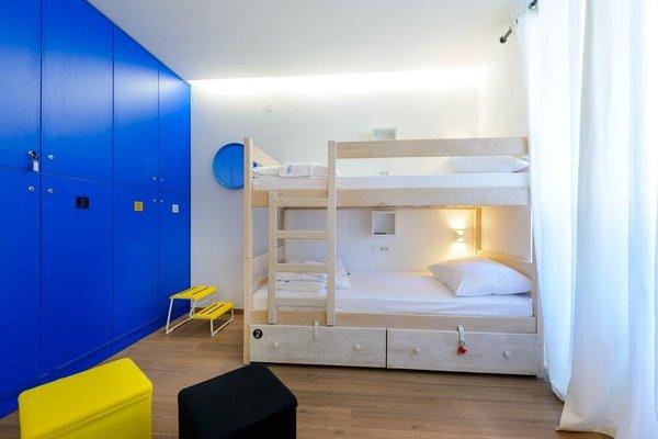 Hostel EuroAdria - 6