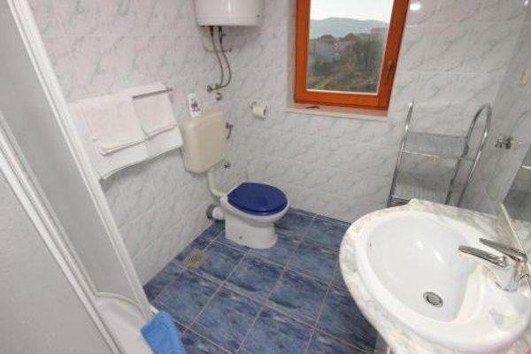 Apartment Seget Vranjica 7559a - фото 11