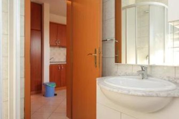 Apartment Seget Vranjica 7559a - фото 12