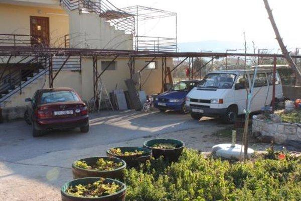 Apartment Seget Vranjica 7559a - фото 9