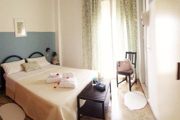 Hotel Eugenio - фото 42