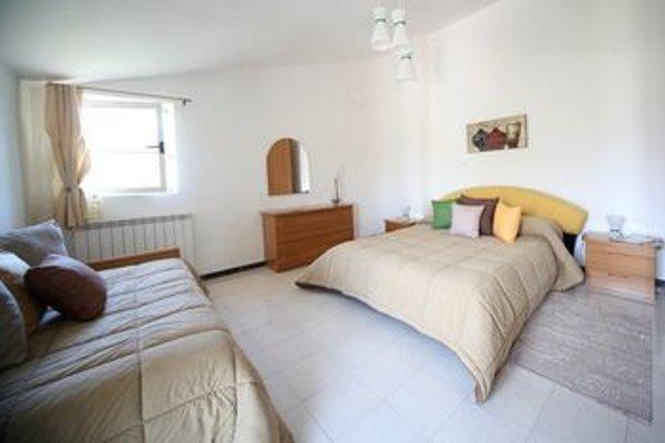 Villa Cennamo Residence - фото 49