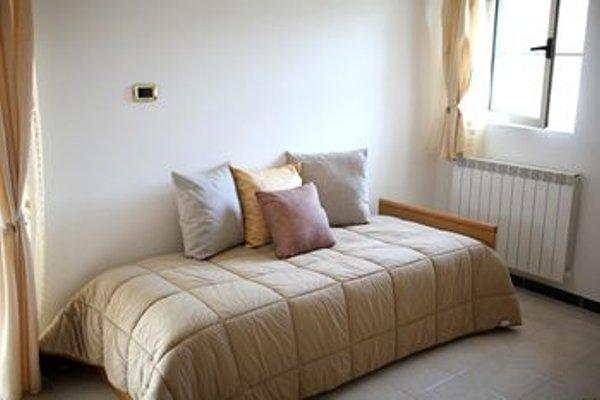 Villa Cennamo Residence - фото 14