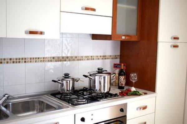 Villa Cennamo Residence - фото 15