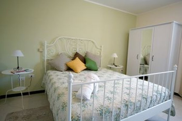 Villa Cennamo Residence - фото 16