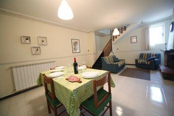 Villa Cennamo Residence - фото 20