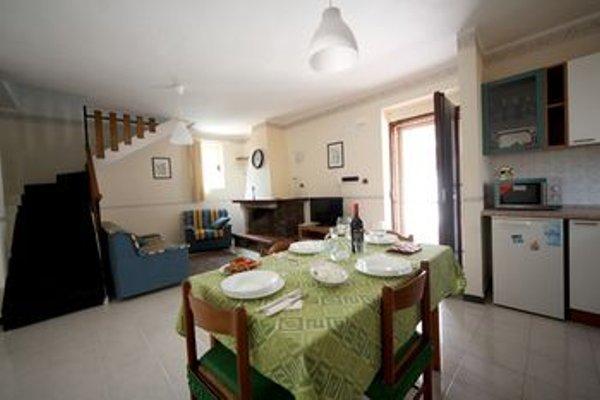 Villa Cennamo Residence - фото 21