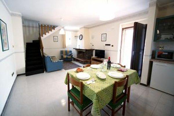Villa Cennamo Residence - фото 22