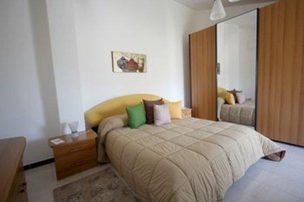 Villa Cennamo Residence - фото 8