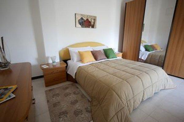 Villa Cennamo Residence - фото 9