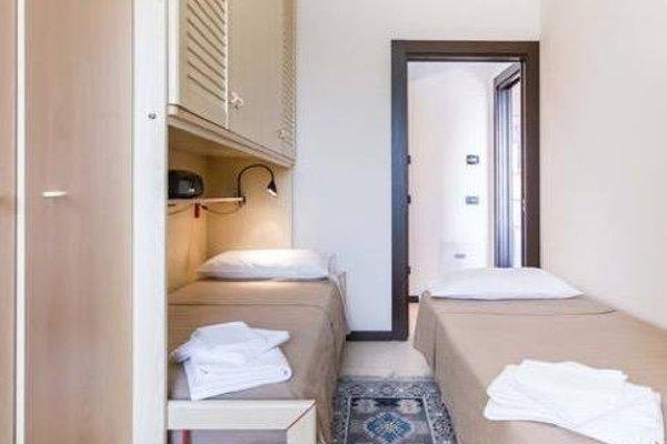Suite Carpiano - 10