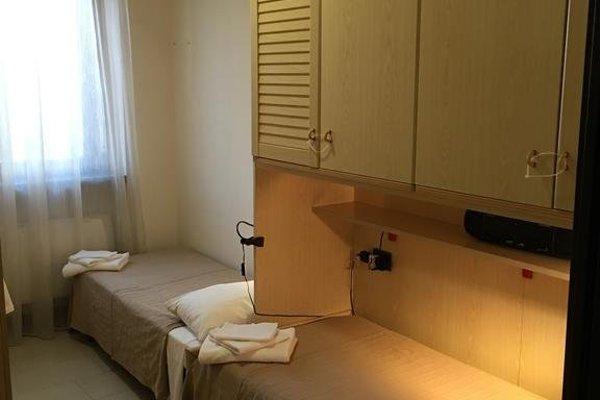 Suite Carpiano - 15