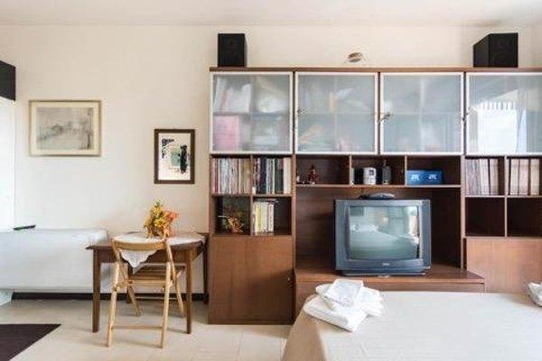 Suite Carpiano - 16