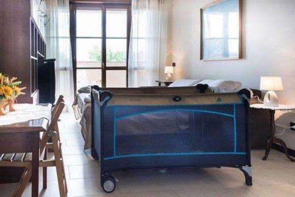 Suite Carpiano - 3