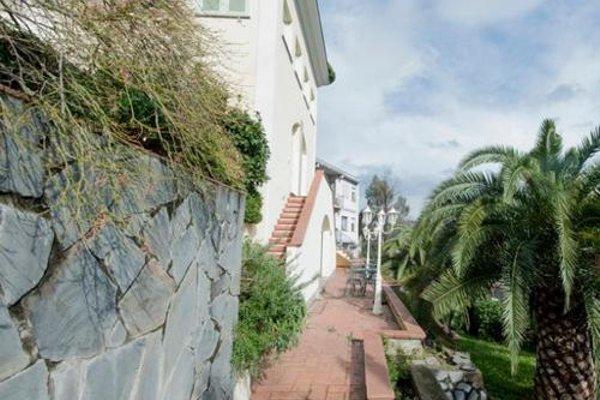 Residence Villa Nina - фото 11