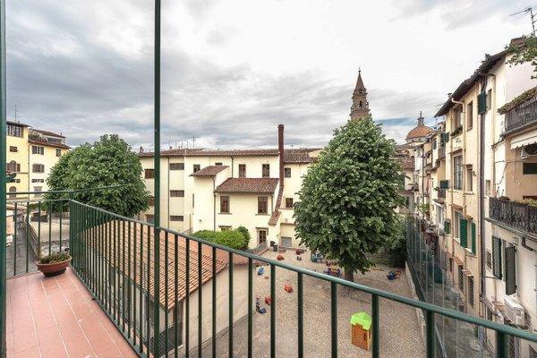 Sant Agostino 4 - Oltrarno - фото 11